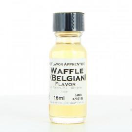 Waffle Belgian Arome 15ml Perfumers Apprentice