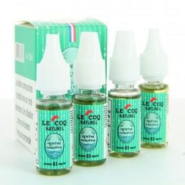 Menthe Eucalyptus Le Coq Premium 4X10ml