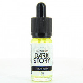 Milky Road Dark Story 10ml
