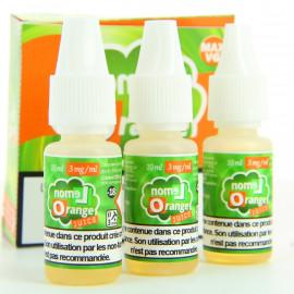 Lemon Orange AOC Juices 3X10ml