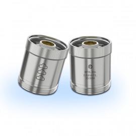 Pack de 5 résistances Unimax BFXL 0.5ohms Joyetech