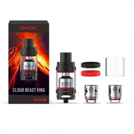 TFV12 Beast Tank 6ml Noir Smoktech