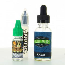 Kasai Shake and Vape Cloud Vapor 30ml
