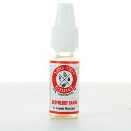 Raspberry Candy You Got e-Juice 10ml