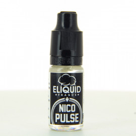 Nicopulse 10/90 20mg 10ml ELiquidFrance