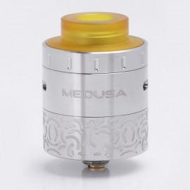 Medusa RDTA 3ml Silver GeekVape