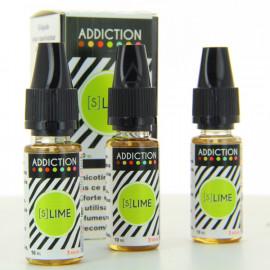 Lime Addiction 3X10ml