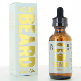No 05 Beard Vape 60ml 00mg