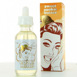 Cookie Vapor Maid 60ml 00mg