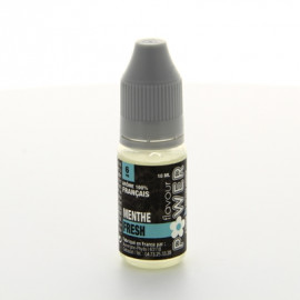 Menthe Fresh Flavour Power 10ml