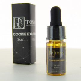 Cookie Explosion Hyprtonic 10ml
