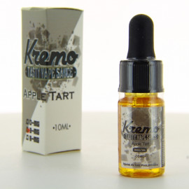 Apple Tart Kremo By Hyprviscomatic 10ml