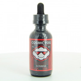 Sonrise Cosmic Fog 60ml 00mg
