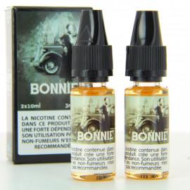 Bonnie Bordo2 Premium 2x10ml
