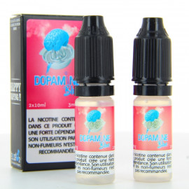 Dopamine Blue Bordo2 Premium 2x10ml