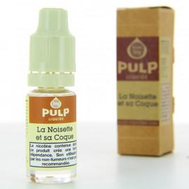Noisette et sa Coque Pulp 10ml
