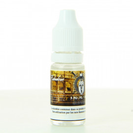 Gladiator The Fabulous TPD 10ml