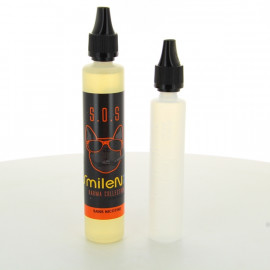 Pack SOS SmileNvape 50ml