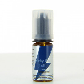 Minty The Toff Concentre T Juice 10ml