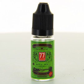 Royal Dew Concentre 77 Flavor 10ml