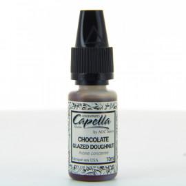 Chocolate Glazed Doughnut Arome Capella 10ml