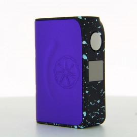Box Minikin 1.5 155W Violet Splash Blanc Inverse Asmodus