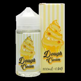 Dough Cream ZHC Dough Cream 100ml 00mg