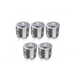 Pack de 5 resistances HW1 Single Ello mini 0.2ohm Eleaf