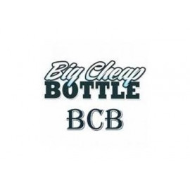 BCB Lemon ZHC Big Cheap Bottle 100ml 00mg