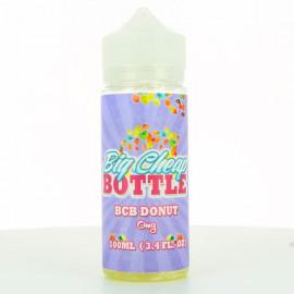 BCB Donut ZHC Big Cheap Bottle 100ml 00mg