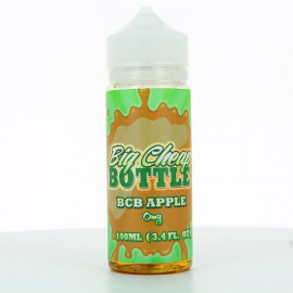 BCB Apple ZHC Big Cheap Bottle 100ml 00mg