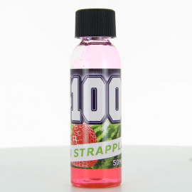 Melon Strapple ZHC 50in60 The Big 100 50ml 00mg