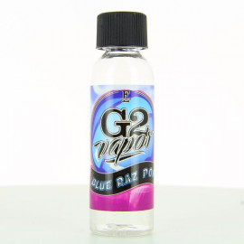 Blue Raz Pop ZHC 50in60 G2 Vapor 50ml 00mg