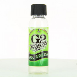 Dr Green ZHC 50in60 G2 Vapor 50ml 00mg