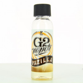 Vazilla ZHC 50in60 G2 Vapor 50ml 00mg