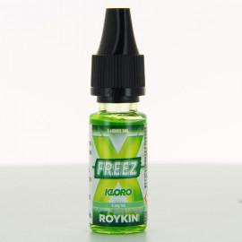 X Freez Kloro Roykin 10ml