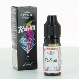 Rubellit Flavor Hit 10ml