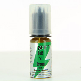 Gold n Brown T Juice Vert 10ml