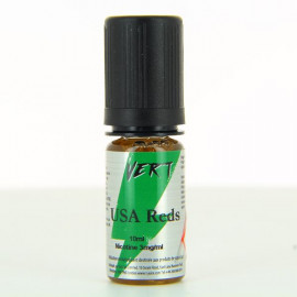 USA RedsT Juice Vert 10ml