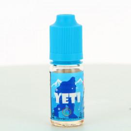 Yeti Nova Liquides 10ml