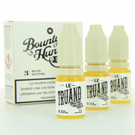 Le Truand Bounty Hunters Savourea 3X10ml