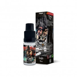 Mr Sam Crazy Drip 10ml 00mg