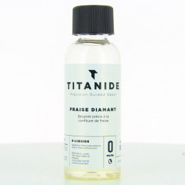 Fraise Diamant ZHC Titanide The Fuu 50ml 00mg