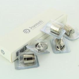 Pack de 5 resistances BFL-1 Kth DL 0.25ohm Unimax 2 Joyetech