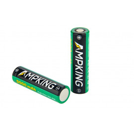 Accu 40A 18650 3000mAh AKVTC6 Ampking