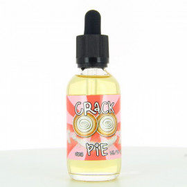 Crack Pie ZHC Food Fighter 60ml 00mg