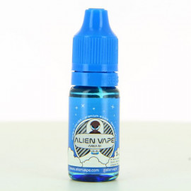 Area 51 Alien Vape 10ml
