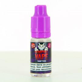 Vamp Toes Vampire Vape 10ml