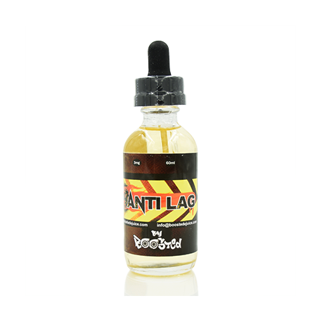 Anti Lag Arome Booste ZHC Mix Series BoosteD 50ml 00mg
