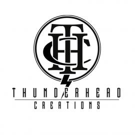 Tube de 10 Clapton Coils 1ohm Thunderhead